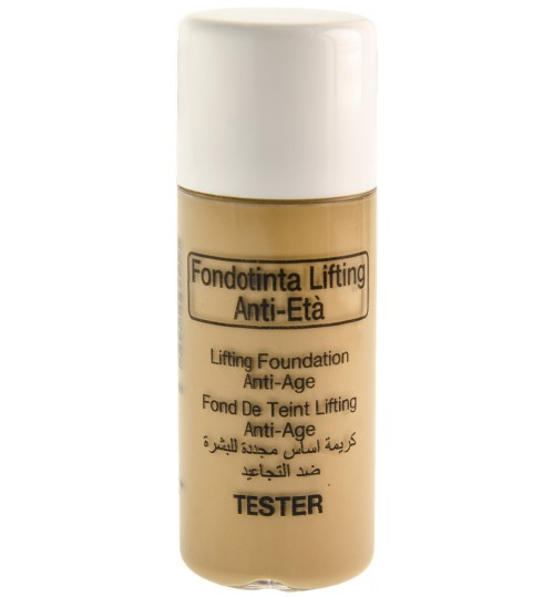Tester Fond de Ten Lifting Anti Age 10ml.